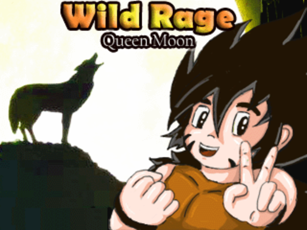 Play Wild Rage Origin