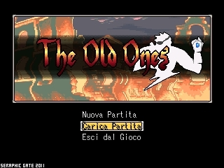 プレイ The Old Ones