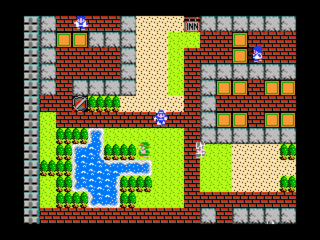 Hero Fantasy II