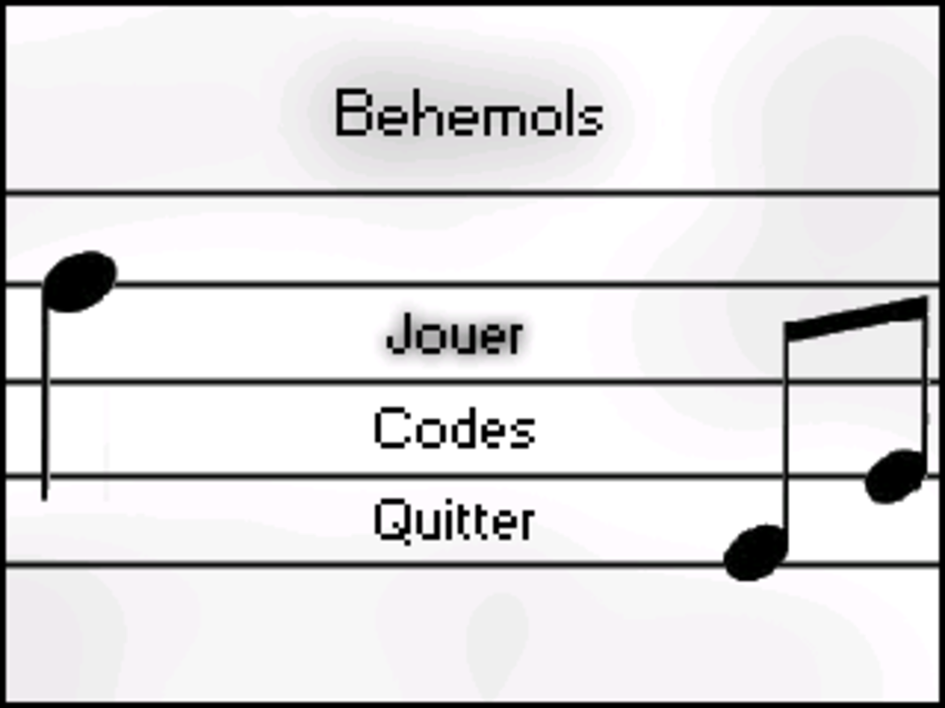 Play Behemols