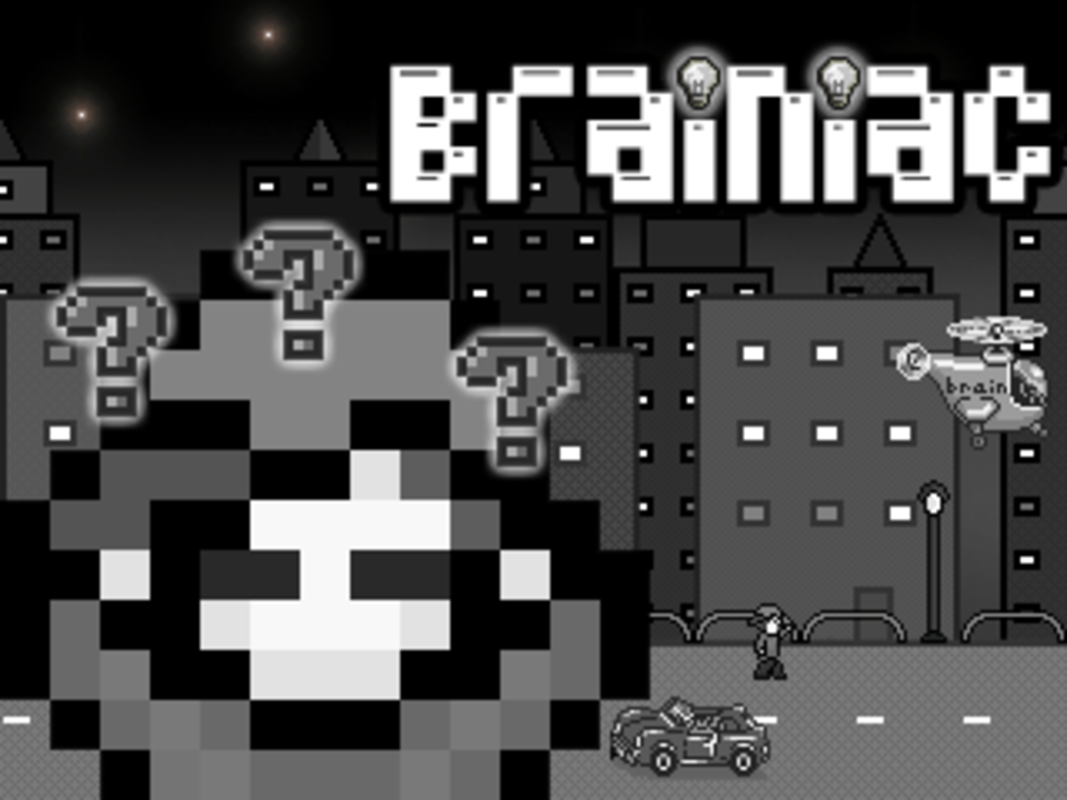 Play Brainiac