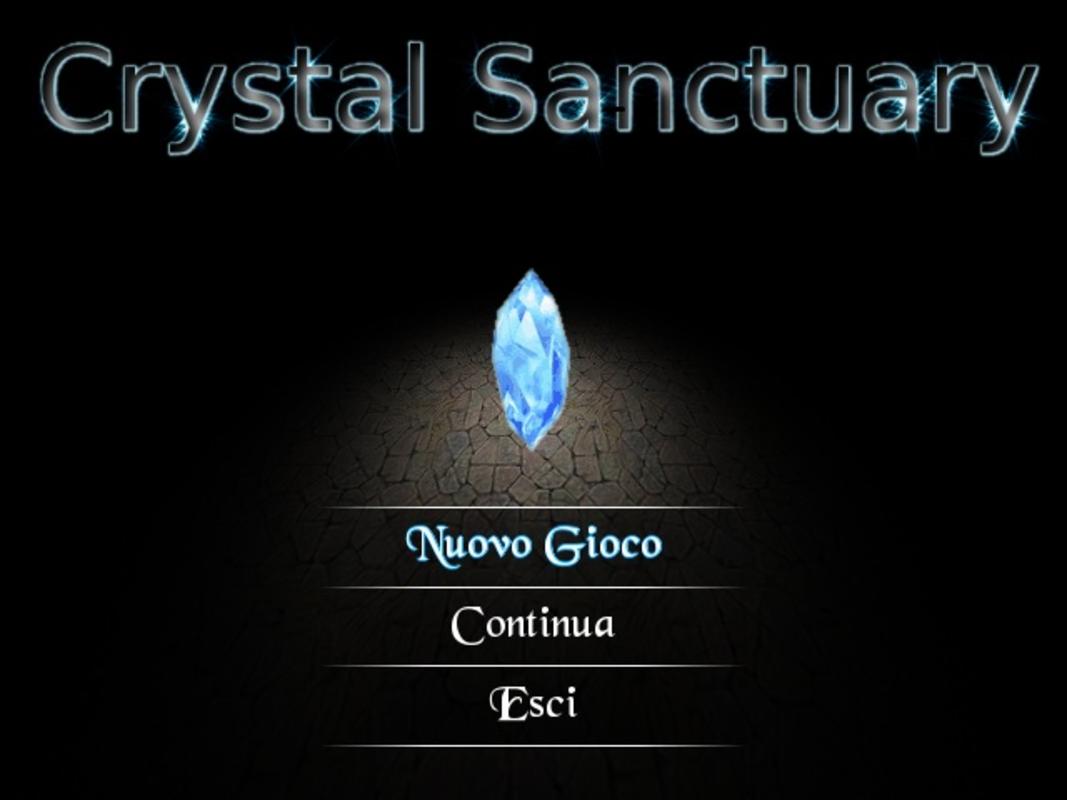 Play Crystal Sanctuary