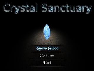 Грати Crystal Sanctuary