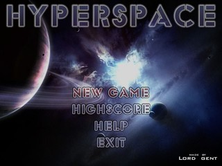 Play Hyperspace