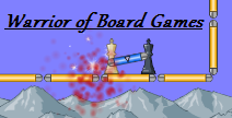 Zagraj Warrior Board Games