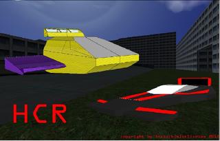 Jouer HCR 0.5.1