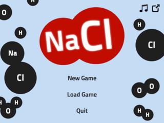 Spela NaCl