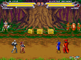 Play BattleStormerClassic