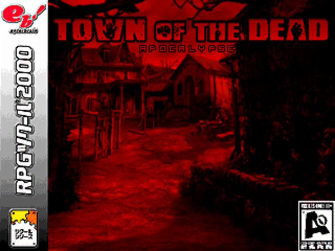Play TOTD: Apocalypse 2012
