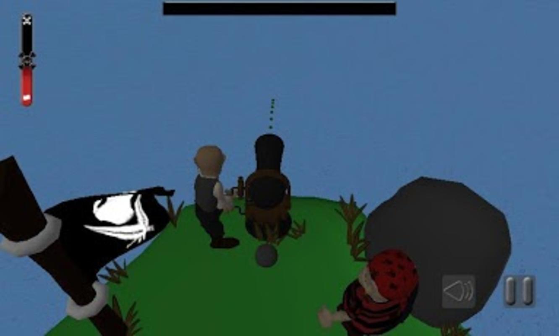 Play Piracy Training Day1