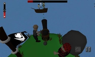 Piracy Training Day1