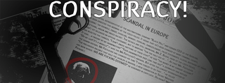 게임하기 Conspiracy!