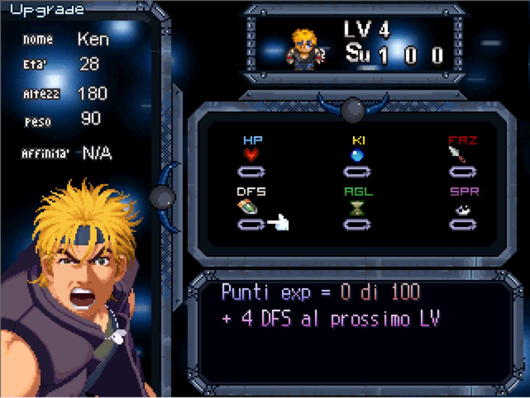 Play Shin Quest
