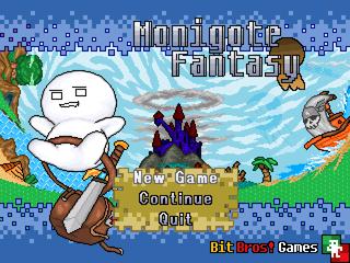Spelen Monigote Fantasy