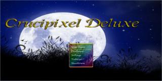 Crucipixel Deluxe