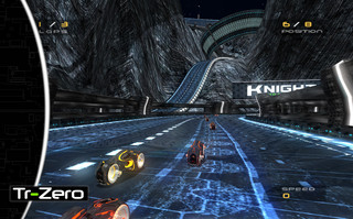 Spielen Tr-Zero