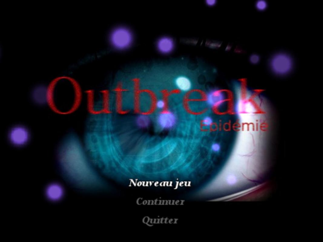 Play Outbreak : Epidémie