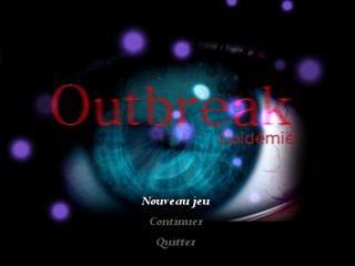 Mainkan Outbreak : Epidémie