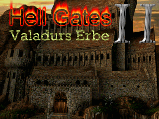 Play Hell Gates 2