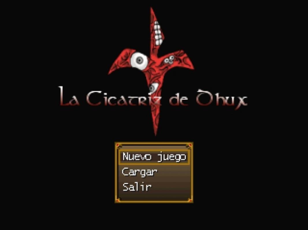 Play La Cicatriz de Dhux