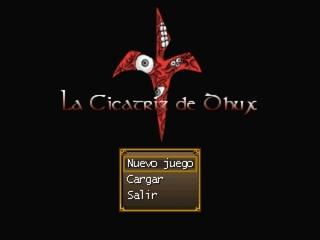 بازی کنید La Cicatriz de Dhux