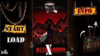 Play Mule X Rombo