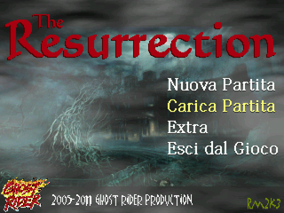 Jugar Resurrection [BETA]