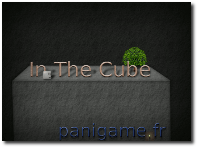 Spielen In The Cube  III