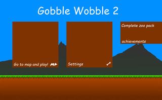 Gobble Wobble 2