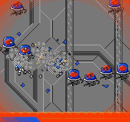 WMC Flash Conflict 3