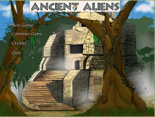Ancient Aliens - The
