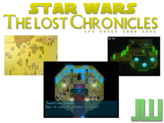 Spelen The Lost Chronicles