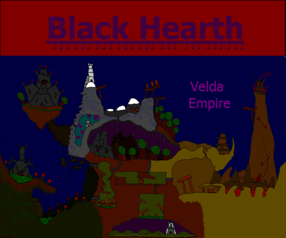 Play Black Heart