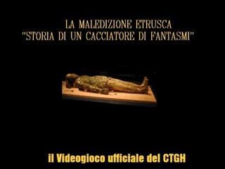 Spela La Maledizione etrusca