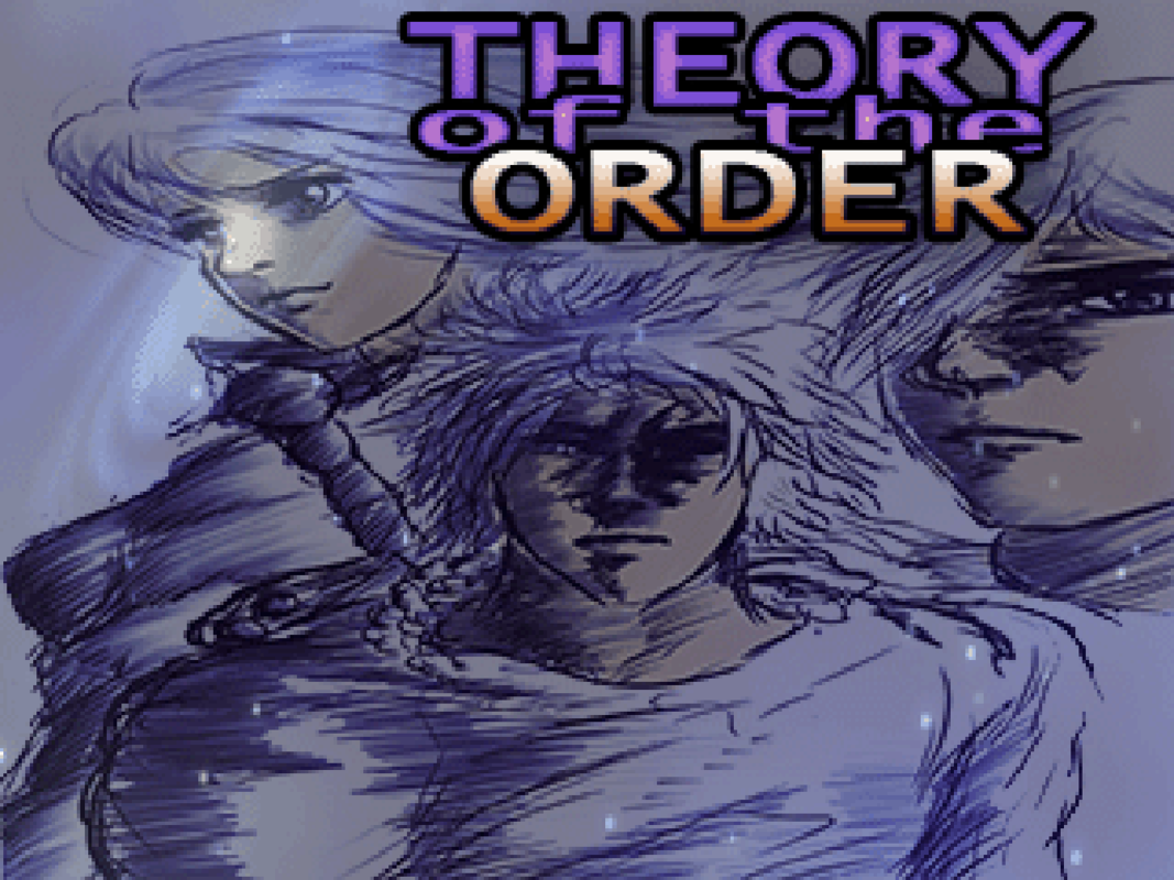 Play Theory of the Order