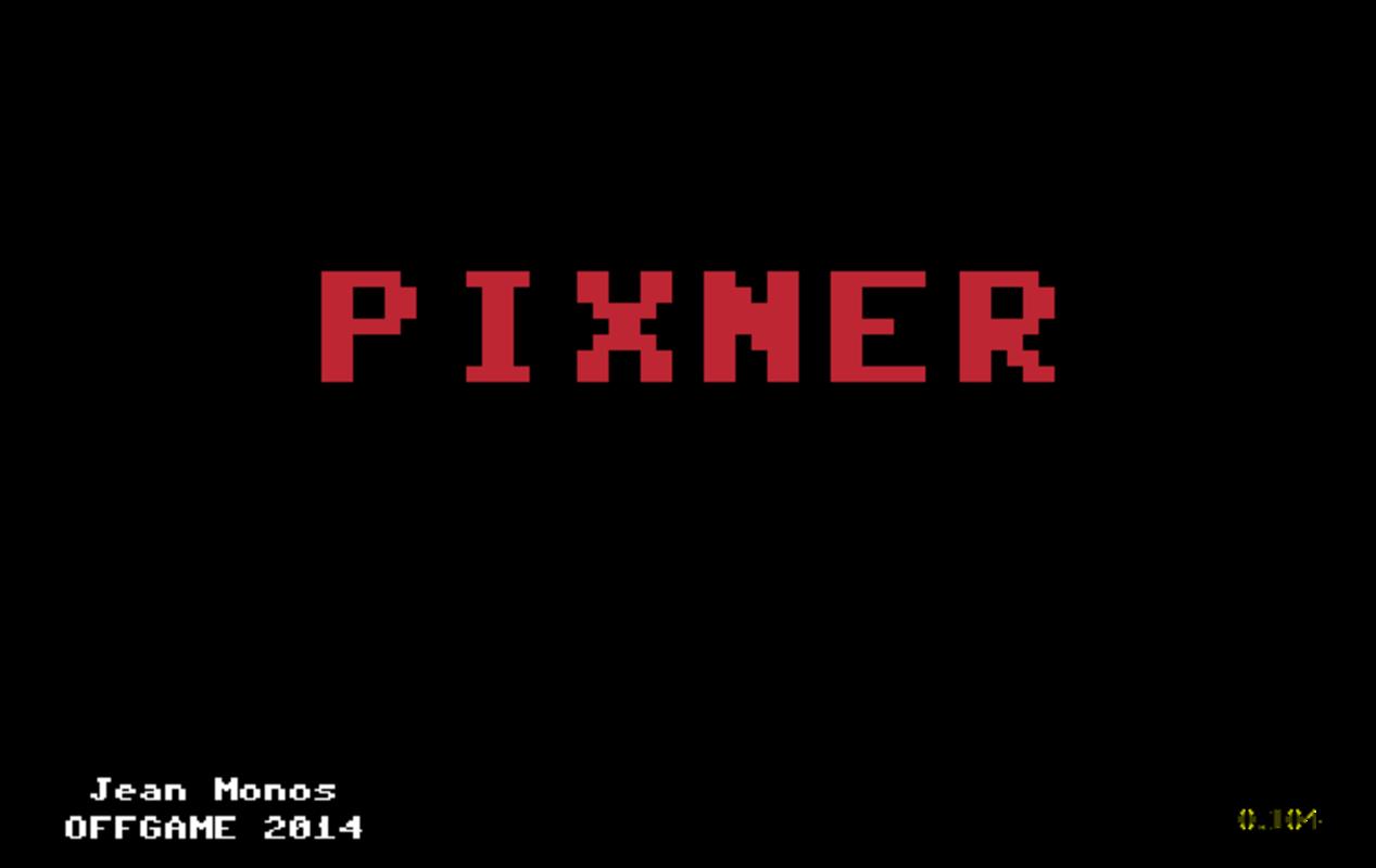 Play Pixner
