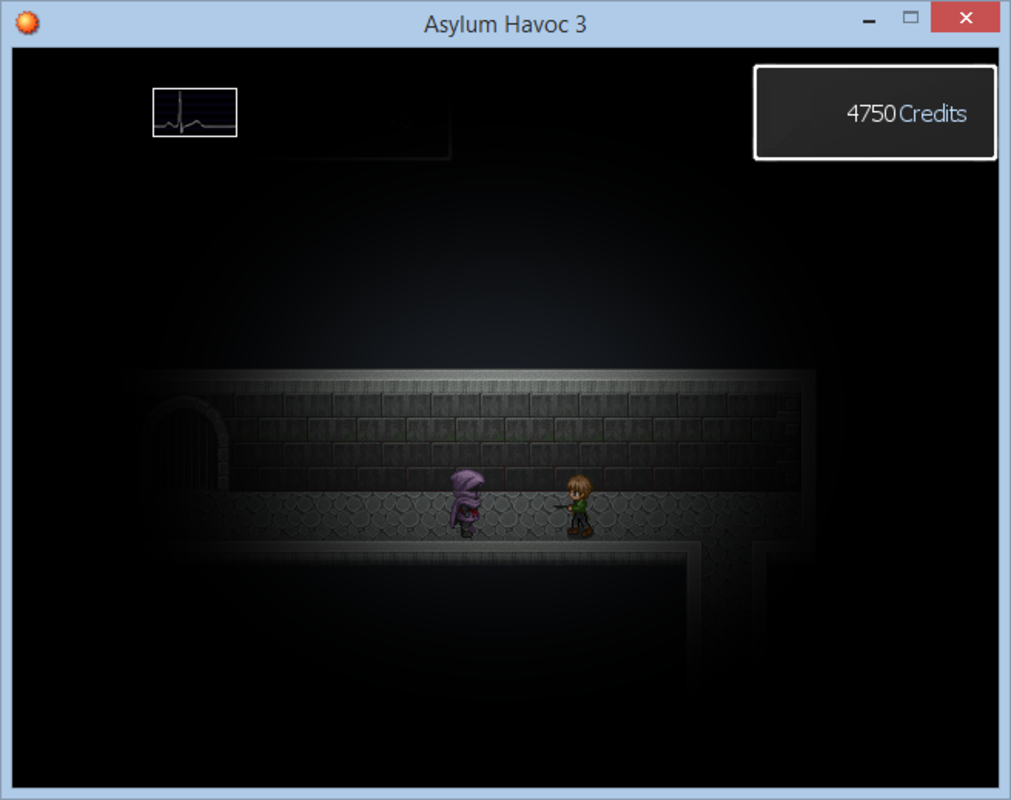 Play Asylum Havoc 3