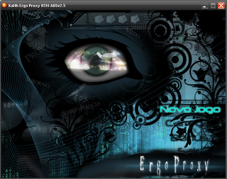 Play Ergo Proxy Despertar