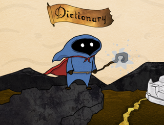 Play Dictionary
