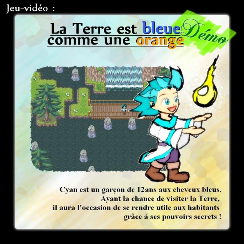 Play TerreBleuCommeOrange