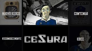 खेलें CESURA