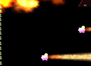 Aliens VS Piggies