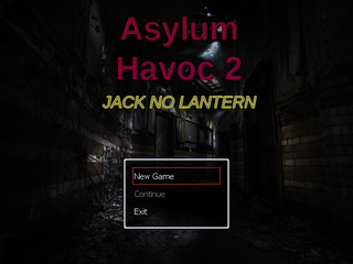 Jogar Asylum Havoc 2