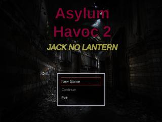 Jugar Asylum Havoc 2