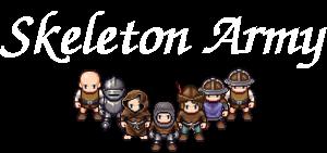 Play Skeleton Army