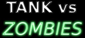 Play Tank VS Zombies