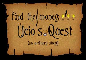 Play Ucio's Quest Online