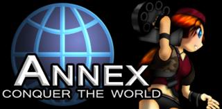 プレイ Annex 4.0