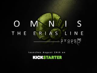 Zagraj OMNIS-The Erias Line