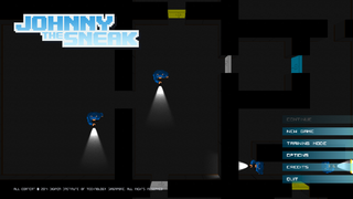Jugar Johnny the sneak